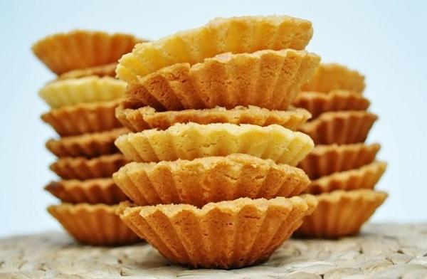 Пышное тесто для сладких булочек