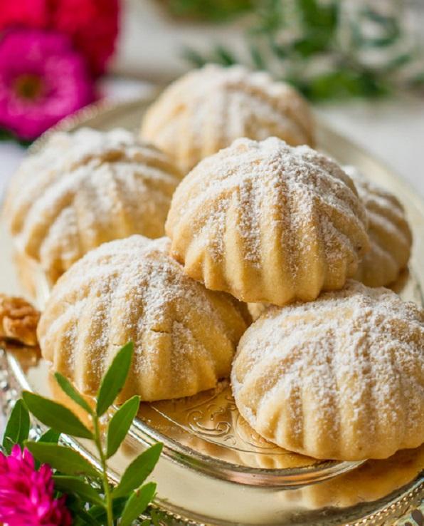 песочное печенье мягкие с начинкой рецепт с фото