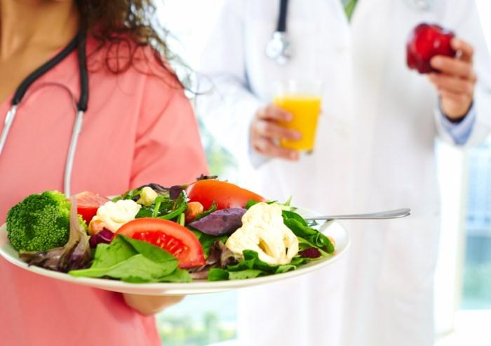 Какая диета нужна при воспаления почек