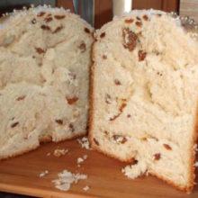 Пасхальный кулич в хлебопечке:  рецепты